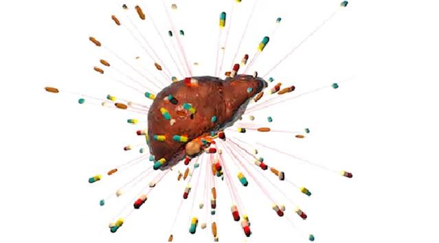 Применение статинов при гепатите с